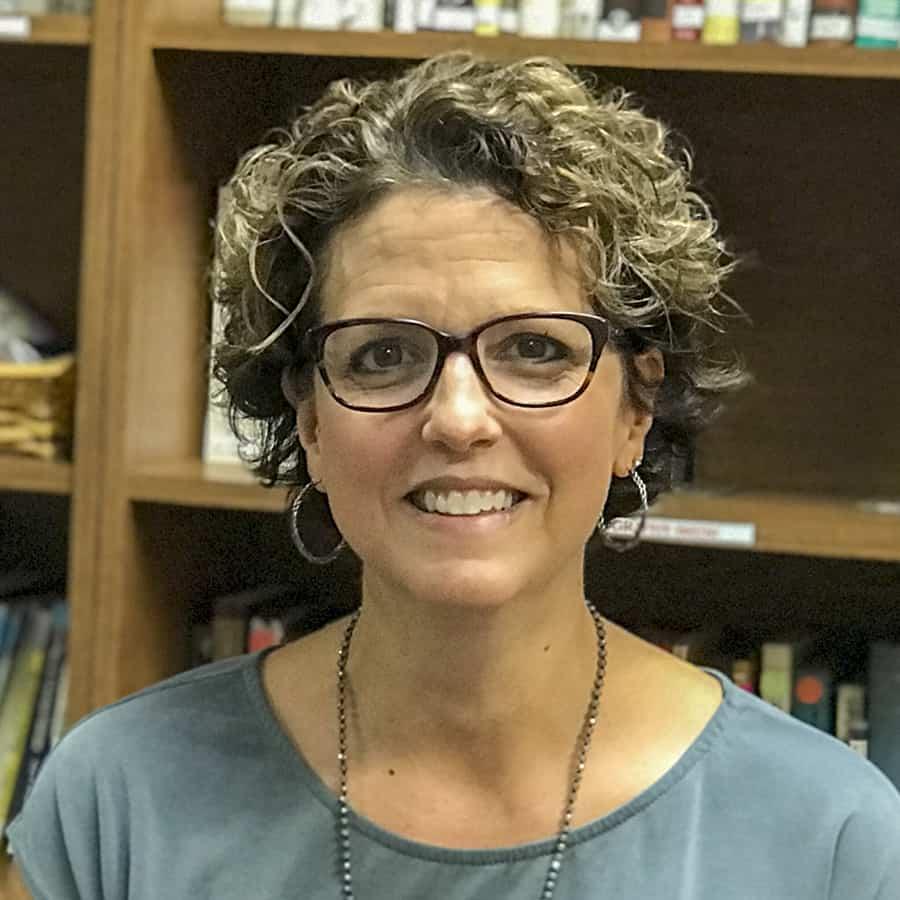 Mrs. Deanna McKinnon