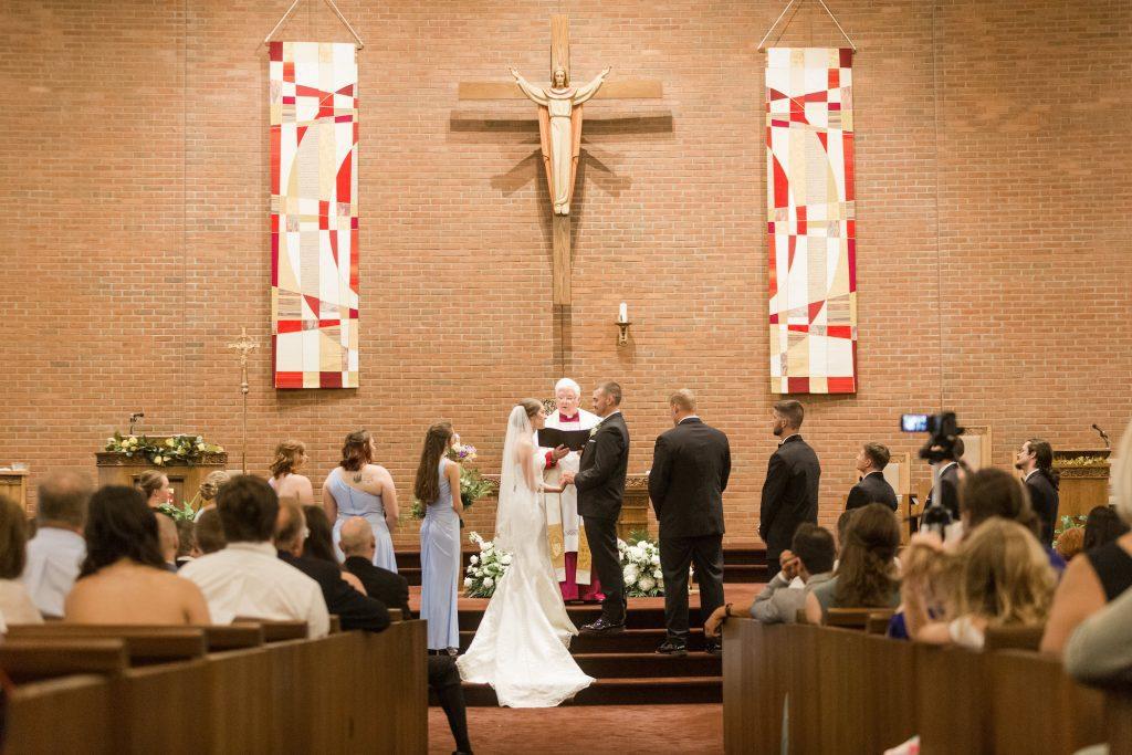 Marriage Mass image