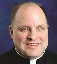 Father Richard J. Mowery, Pastor