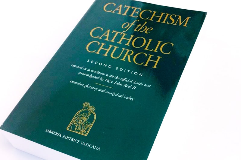 Catechism image
