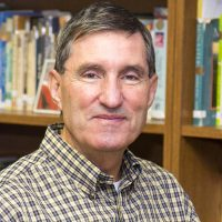 Mr. Joseph T. Mullen