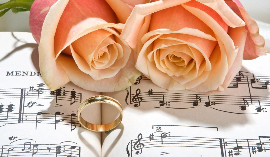 This image has an empty alt attribute; its file name is Wedding-Music-1024x597.jpg